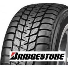BRIDGESTONE BLIZZAK LM-25 je zimní pneumatika pro sportovní vozy s vysokým výkonem. Díky směrovému dezén s oblými rameny běhounu se vůz dobře ovládá na mokrém a rozbředlém sněhu.  Směs s vysokým obsahem siliky spojuje zimní trakci s vysokorychlostní trvanlivostí. Cik-cak lamely dezénu podporují dobrou přilnavost na sněhu i ledu.
