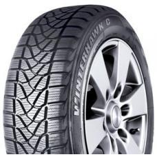 Zimní pneumatiky vyrobené ze směsi s obsahem siliky, díky které jsou pružné i při velmi nízkých teplotách. Dezén pneumatik s uspořádáním lamel zajišťuje dobrou trakci na zledovatělém, zasněženém i suchém povrchu. Mají velmi dobrý záběr i brzdné vlastnosti. Jízda na těchto pneumatikách je komfortní a tichá.