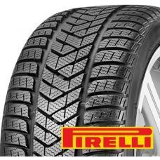 PIRELLI winter sottozero 3 205/45 R17 88V TL XL ROF M+S 3PMSF FP, zimní pneu, osobní a SUV