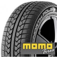 MOMO w-1 north pole 165/70 R13 83T XL M+S, zimní pneu, osobní a SUV