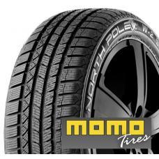 MOMO w-2 north pole 215/65 R15 96H M+S, zimní pneu, osobní a SUV