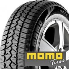MOMO w-3 van pole 195/75 R16 110T M+S, zimní pneu, VAN