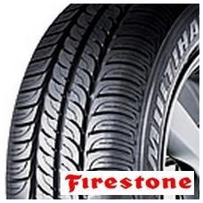 Pneu Firestone Multihawk vychází z velmi oblíbeného předchozího modelu F590. Inovace pneumatiky se týkala středového pásu, kde se vytvořili čočkovité bloky díky kterým má pneu daleko lepší odvod vody ze stopy a tím je bezpečnější, navíc se díky těmto blokům podařilo potlačit i hlučnost pneu. Pneu Firestone Multihawk je velice odolná, tichá a hospodárná. K přednostem této pneumatiky patří velmi dobrá ovladatelnost na mokré vozovce a díky dobrému odvodu vody z pneu se výrazně snižuje možnost vzniku aquaplaningu.