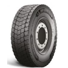 MICHELIN x multi d 235/75 R17,5 132M TL M+S 3PMSF, letní pneu, nákladní