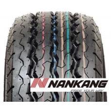 Pneumatiky asijské provenience pro dodávková auta jsou dobré pneumatiky v poměru kvalita cena. Pneumatiky Nankang cv25 jsou odolné proti oděru. Hluboké drážky v běhounu zajišťují odvod vody a zvyšují odolnost proti vzniku aquaplaningu, tvar běhounu zajišťuje tichou jízdu.