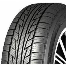 NANKANG snow viva sv-2 245/45 R17 99V TL XL M+S 3PMSF, zimní pneu, osobní a SUV