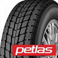 Zimní pneumatiky PETLAS pt925 jsou určeny pro dodávkové vozy. Robustní dezén pneumatik zajišťuje dobrou přilnavost na zledovatělých a zasněžených površích vozovky. Dezén pneumatik PETLAS pt925 umožňuje dobrou trakci v obtížných podmínkách.