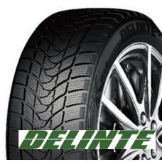 Zimní pneumatiky Delinte wd1 zimní pneumatiky jsou navrženy tak, aby maximálně eliminovali rozdílné teploty a jízdní podmínky v zimním období. Křemičitá směs zaručuje, že i při nízkých teplotách zůstává pneumatika pružná. Dobře promyšlený design dezénu s mnoha diagonálními drážkami a lamelami zajišťuje rychlé rozptýlení vody a sněhu. Díky tomu zimní pneumatiky Delinte poskytují maximální přilnavost a výrazně snižují možnost aquaplaningu. Délka brzdné dráhy na mokrých nebo zasněžených površích může být životně důležitá. Pneumatiky Delinte zajišťují dobrou kontrolu na mokré a zasněžené vozovce.
