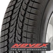 NOVEX all season 165/60 R14 79H TL XL M+S 3PMSF, celoroční pneu, osobní a SUV