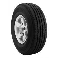BRIDGESTONE dueler 684 ii h/t 255/70 R16 111T TL M+S, letní pneu, osobní a SUV