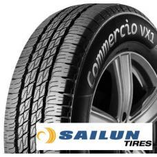 SAILUN commercio vx1 235/65 R16 115R TL C M+S 8PR BSW, letní pneu, VAN