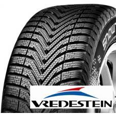 Zimní pneu VREDESTEIN Snowtrac 5 je určená pro osobní vozy. Pneumatika VREDESTEIN Snowtrac 5 vyniká vysokou odolností vůči aquaplaningu, výbornými jízdními vlastnostmi na mokré vozovce a jistým chováním při jízdě v rozbředlém sněhu.