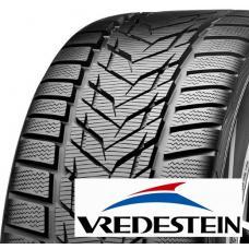 VREDESTEIN wintrac xtreme s 275/40 R20 106V TL XL M+S 3PMSF, zimní pneu, osobní a SUV