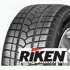 Moddrní pneumatiky RIKEN snowtime b2 jsou koncipovány pro maximální požitek z jízdy, který přináší komfort a bezpečí. Zároveň je brán u těchto pneumatik a na ekonomickou stránku, proto nabízejí velký nájezd kilometrů a nízké pořizovací náklady.