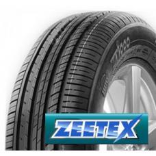 Pneumatiky ZEETEX patří mezi ekonomocké pneu, které kromě výborné ceny nabízí stále se zlepšující kvalitu. Ačkoliv tyto pneumatiky stále nedosahují na vlastnosti prémiových značek, běžný řidič s normálními nároky je určitě ocení. Poud budeme brát v potaz cenu/kvalitu, jedná se o ideální kombinaci.