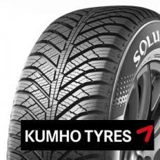 KUMHO ha31 195/55 R15 85H TL M+S 3PMSF, celoroční pneu, osobní a SUV