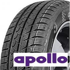 Apollo Tyres Ltd, je velice progresivní společnost, která dnes prodává pneu po celém světě. Do rodiny tohoto úspěšného výrobce spadají další značky jako Vredestein, Riken nebo Maloya. V dnešní době zaměstnává tento konzern více než 16.000 zaměstnanců a je již nedílnou součástí pneumatikového průmyslu.