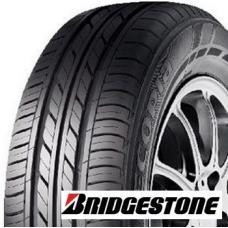 BRIDGESTONE ECOPIA EP150 – letní pneumatiky pro osobní auta. Kombinuje vynikající stabilitu s nízkým valivým odporem, vynikající spotřebu paliva a nižší emise CO2. Dezén běhounu přispívá k rovnoměrnému rozložení tlaku a tím se zvyšuje brzdný výkon. Optimalizovaný tvar bloku běhounu snižuje hluk.