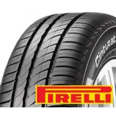 Pneumatika P1 Cinturato Verde je letní ekologická pneumatika zaměřená na vysoký výkon a komfort. S touto pneumatikou zažijete na silnici ustálenou a tichou jízdu a zároveň Vás dobře podrží při extrémnější jízdě a průjezdu zatáčkami. Tato pneumatika je také velice šetrná k životnímu prostředí, což je docíleno kvalitní směsí bez škodlivých přísad a také velice nízkým valivým odporem prodlužujícím životnost pneumatiky. Běhoun se širokými drážkami odvádí dobře vodu a je tak odolnější vůči aquaplaningu.