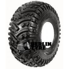 BKT at 108 25/10 R12 50J TL 6PR, celoroční pneu, moto