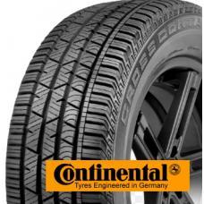 CONTINENTAL conti cross contact lx sport 235/55 R19 105H TL XL M+S FR BSW, letní pneu, osobní a SUV