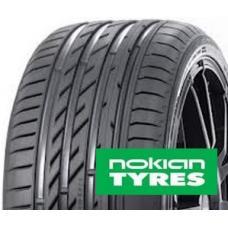 Sportovní pneumatika zLine od firmy Nokian je profesionální pneumatikou z hlediska náročnosti na podmínky řízení, díky nové generaci směsi běhounu, vrstvené struktuře vyrobené nanotechnologií a dezénu běhounu vyvinutého pro rychlou jízdu. Okamžitě reaguje na zatáčení, a tím splňuje základní požadavek na bezpečný provoz v extrémních mezích.