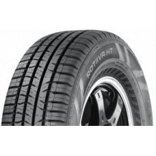 NOKIAN rotiiva ht 245/75 R16 120S TL M+S LT, letní pneu, osobní a SUV