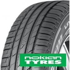NOKIAN line suv 265/65 R17 116H TL XL, letní pneu, osobní a SUV