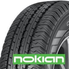 NOKIAN c line cargo 195/75 R16 107S TL C, letní pneu, VAN