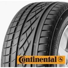 Pneu Continental PremiumContact Pro sportovní řidiče to nejlepší. Continental vyvinul HiTech pneumatiku chlubící se impozantním sortimentem. Tato sportovní vysokorychlostní pneumatika byla zkonstruována ve spolupráci s významnými automobilkami. Vynikající jízdní vlastnosti a vysoce atraktivní vzhled jsou charakteristickými znaky těchto pneumatik.