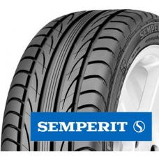 Semperit Speed Life 2 je špičková letní pneumatika s vyrovnaným výkonem na všech typech vozovky za mokra i sucha. Atraktivní dezén se směsí obohacenou silikou dobře drží stopu a dovoluje bezpečnější průjezd zatáčkou a zároveň odolnost vůči aquaplaningu. Rovnoměrně rozložený kontakt bloku s vozovkou zaručuje plynulé a pomalé opotřebení a snížení spotřeby.