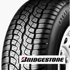 Bridgestone Dueler H / T 684 se dodává jako originální vybavení pro mnoho lehkých nákladních a sportovních užitkových vozidel a umožní vám plně zažít vzrušení v terénu, aniž by byla obětována plynulá a tichá jízda. Kombinace univerzálního výkonu, který potřebujete s elegantním stylem, který si přejete.