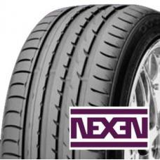 Nexen N8000 je high performance letní pneumatika s asymetrickým dezénem a s velmi líbivým designem. Jedná se o vlemi komfortní pneumatiku, která zajistí pohodu při cestách a stabilitu na suchu i za deště. Tato pneumatika je velice tichá a kultivovaná. Zároveň však hravě zvládne ostřejší jízdu a rychlé průjezdy zatáčkou.
