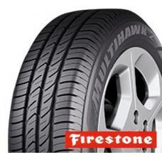 Letní pneumatika Firestone Multihawk 2 přináší vysoký komfort zaručující hladkou a relaxační jízdu. Jedná se o pneu dobře fungující za všech podmínek, takže si můžete užívat pohodu z jízdy v plné míře.