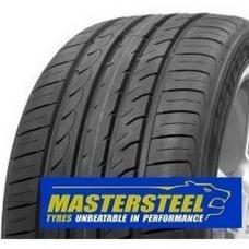 MASTERSTEEL supersport 225/55 R17 101W, letní pneu, osobní a SUV