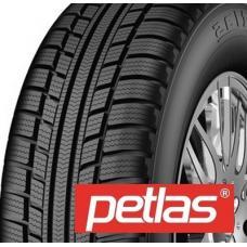 PETLAS snowmaster w601 155/65 R13 73T TL, zimní pneu, osobní a SUV