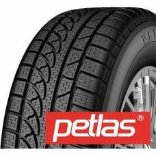 PETLAS snowmaster w651 225/50 R17 98V TL XL M+S 3PMSF, zimní pneu, osobní a SUV