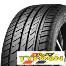 TYFOON successor 5 245/45 R17 99Y, letní pneu, osobní a SUV