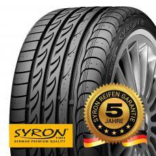 SYRON cross 1 plus 255/60 R17 106V TL, letní pneu, osobní a SUV