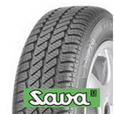Sava adapto je celoroční pneumatika, která je určena k jízdě ať je jasno, prší nebo padá sníh. Tato pneu je přizpůsobena na všechny klimatické podmínky. Ideální řešení pro řidiče, kteří nechtějí kupovat a měnit zimní a letní pneu. Sava Adapto má v létě lepší jízdní vlastnosti než zimní pneumatika a méně se sjíždí a zároveň splňuje normy pro používání v zimním období, kde nyní musíte tyto normy ze zákona splňovat.