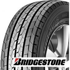 BRIDGESTONE duravis r660 195/70 R15 104R, letní pneu, VAN