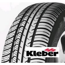 Letní pneumatika Kleber VIAXER pro osobní vozy je ideální do městského provozu pro malé a střední vozy. Vyniká dobrou manévrovatelností, držením stopy a rychlým brzděním. Zároveň nabízí dobré vlastnosti na mokré vozovce.