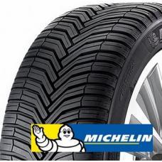 MICHELIN crossclimate 225/55 R17 101W TL XL 3PMSF, celoroční pneu, osobní a SUV