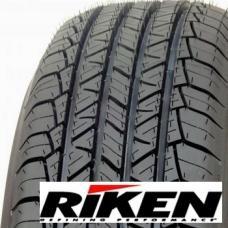 RIKEN 701 215/65 R16 102H XL, letní pneu, osobní a SUV