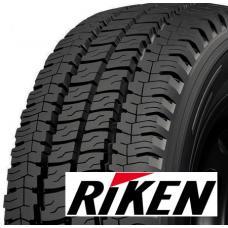 RIKEN cargo 185/75 R16 104R, letní pneu, VAN