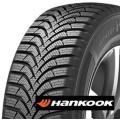 HANKOOK w452 185/60 R15 84T TL M+S 3PMSF, zimní pneu, osobní a SUV
