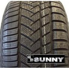 SUNNY nw211 215/50 R17 95V TL XL M+S 3PMSF, zimní pneu, osobní a SUV
