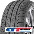 GT RADIAL champiro fe1 195/55 R16 91V TL XL, letní pneu, osobní a SUV