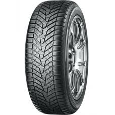 YOKOHAMA v905 w.drive 205/65 R15 94H TL M+S 3PMSF, zimní pneu, osobní a SUV