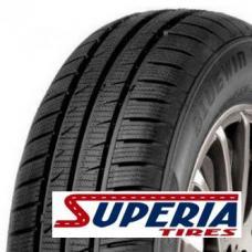 SUPERIA bluewin hp 155/80 R13 79T, zimní pneu, osobní a SUV